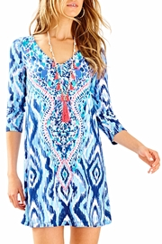 Lilly Pulitzer Ophelia Dress - Product Mini Image