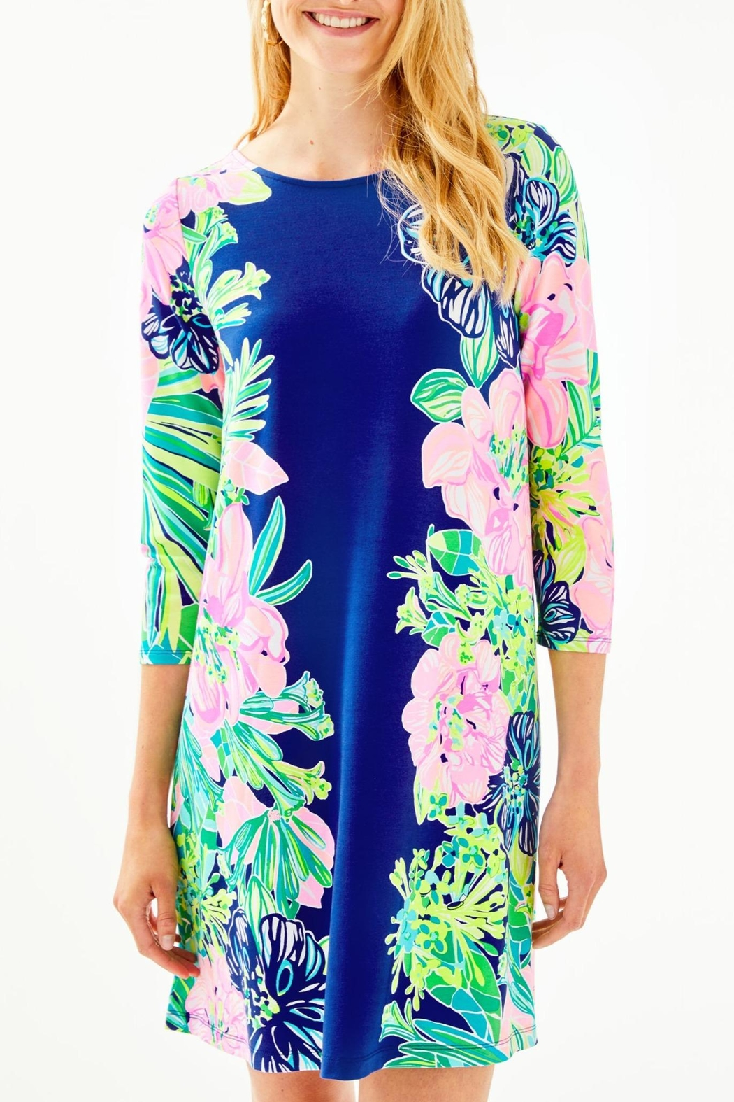 Lilly Pulitzer Ophelia Dress - Main Image