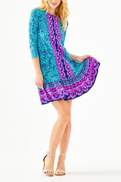 Lilly Pulitzer Ophelia Dress - Alternate List Image