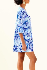 Lilly Pulitzer Ophelia Dress - Side cropped