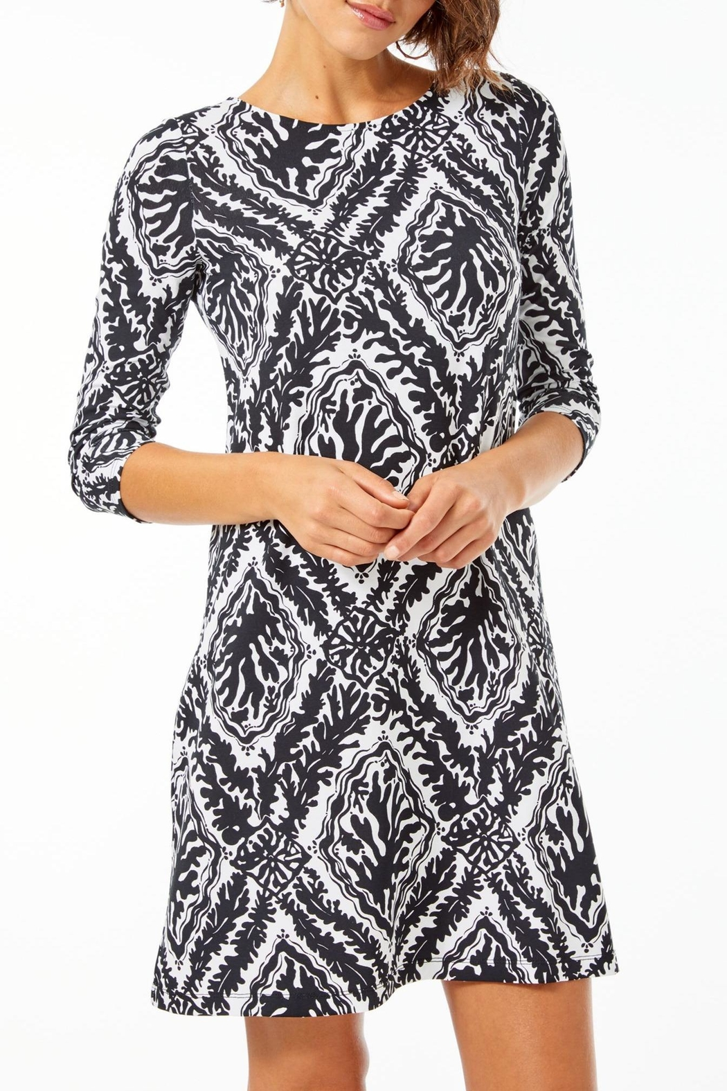 Lilly Pulitzer Ophelia Swing Dress - Main Image