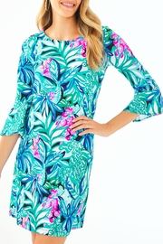 Lilly Pulitzer Ophelia Swing Dress - Front cropped