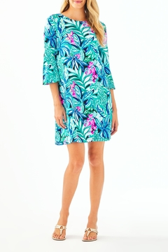 Lilly Pulitzer Ophelia Swing Dress - Alternate List Image