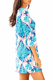 Lilly Pulitzer Ophelia Swing Dress - Side cropped