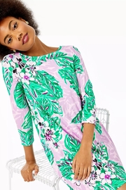Lilly Pulitzer Ophelia Swing Dress - Front full body