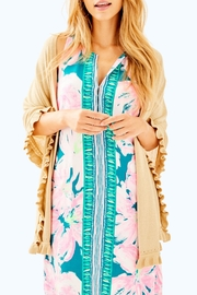 Lilly Pulitzer Orella Wrap - Product Mini Image