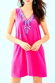 Lilly Pulitzer Owen Dress - Product Mini Image