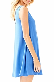 Lilly Pulitzer Owen Dress - Side cropped