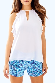 Lilly Pulitzer Padma Top - Product Mini Image