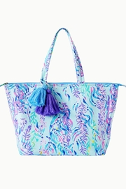 Lilly Pulitzer Palm Beach Tote - Product Mini Image