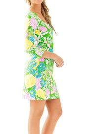 08567f8bef Lilly Pulitzer Palmetto V-Neck T-Shirt Dress from Sandestin Golf and ...