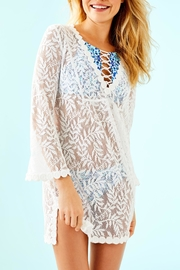Lilly Pulitzer Patrice Cover-Up - Product Mini Image