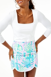 Lilly Pulitzer Patty Skort - Product Mini Image