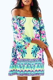 Lilly Pulitzer Payge Dress - Product Mini Image