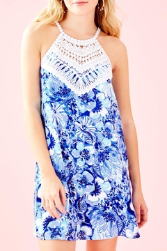 Lilly Pulitzer Pearl Shift Dress - Product List Image