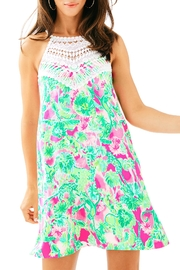 Lilly Pulitzer Pearl Shift Dress - Product Mini Image