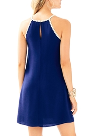 Lilly Pulitzer Pearl Soft Dress - Front full body