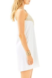 Lilly Pulitzer Pearl Soft Dress - Side cropped