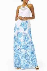 Lilly Pulitzer Pearl Soft Maxi Dress - Product Mini Image