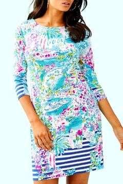 Lilly Pulitzer Pearson Dress - Product List Image