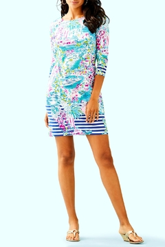 Lilly Pulitzer Pearson Dress - Alternate List Image