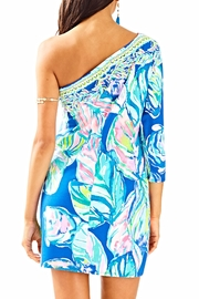 Lilly Pulitzer Petra Dress - Front full body