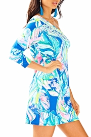 Lilly Pulitzer Petra Dress - Side cropped
