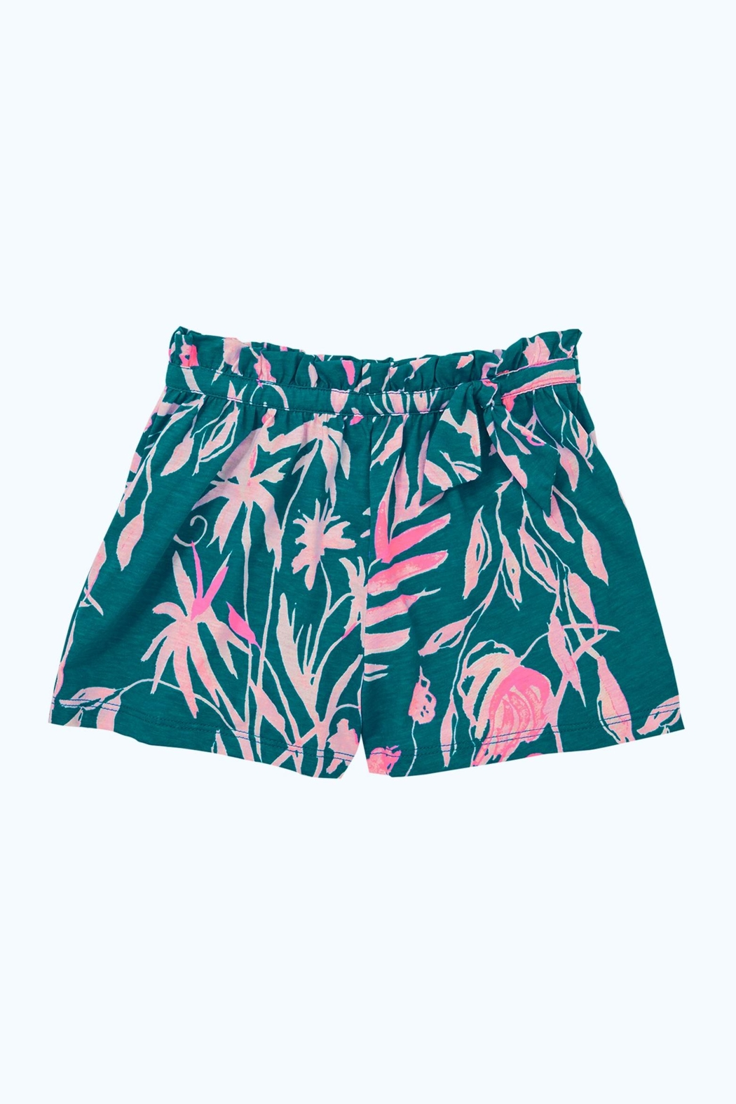 Lilly Pulitzer Petra Short - Front Cropped Image