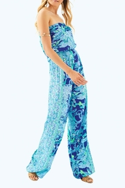 Lilly Pulitzer Pim Jumpsuit - Product Mini Image