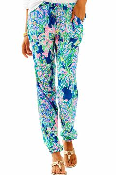 Shoptiques Product: Piper Pull On Ankle Pant