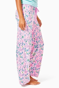 Lilly Pulitzer Pj Knit Pant - Alternate List Image