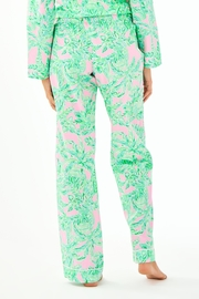 Lilly Pulitzer Pj Knit Pant - Front full body