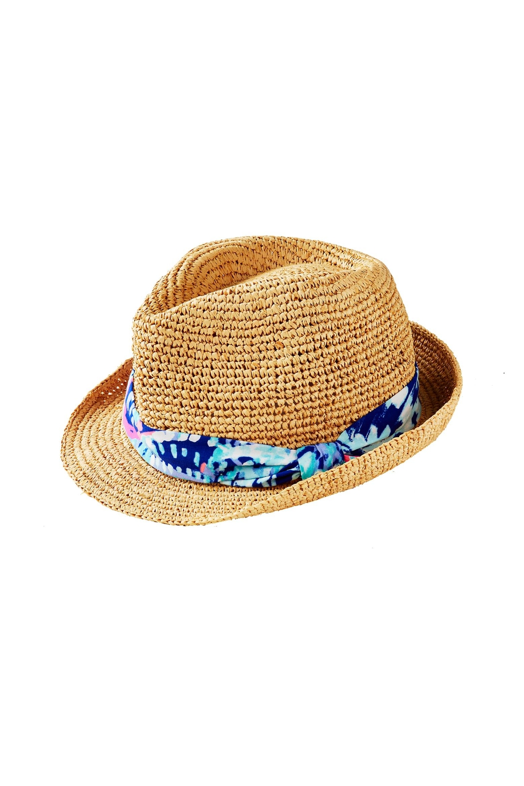 Lilly Pulitzer Poolside Hat - Main Image