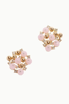 Lilly Pulitzer Pop Bubbly Earrings - Product List Image