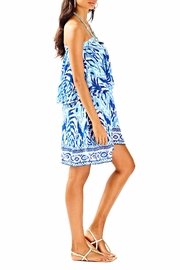 Lilly Pulitzer Quincy Swing Dress - Side cropped