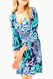 Lilly Pulitzer Raina Dress - Product Mini Image