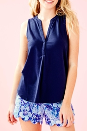 Lilly Pulitzer Raisa Top - Front cropped