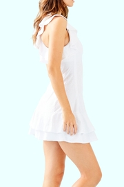 Lilly Pulitzer Rally Tennis Dress - Side cropped
