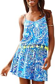 Lilly Pulitzer Ramona Croptop Skort Set - Product Mini Image