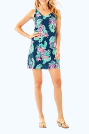 Lilly Pulitzer Raylee Dress - Back cropped