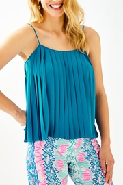 Lilly Pulitzer Rein Top - Product Mini Image