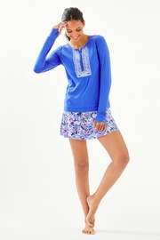 Lilly Pulitzer Renay Sunguard - Side cropped