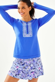 Lilly Pulitzer Renay Sunguard - Front cropped
