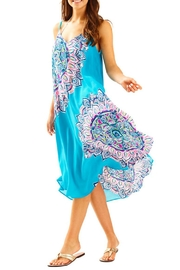 Lilly Pulitzer Rilee Beach Dress - Product Mini Image