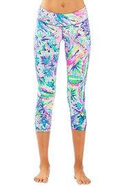 Lilly Pulitzer Rochelle Weekender Legging - Product Mini Image