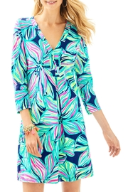 Lilly Pulitzer Rosalia Dress - Product Mini Image