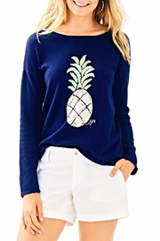 Lilly Pulitzer Roselle Sweater - Product Mini Image