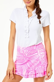 Lilly Pulitzer Roslyn Skort - Front cropped