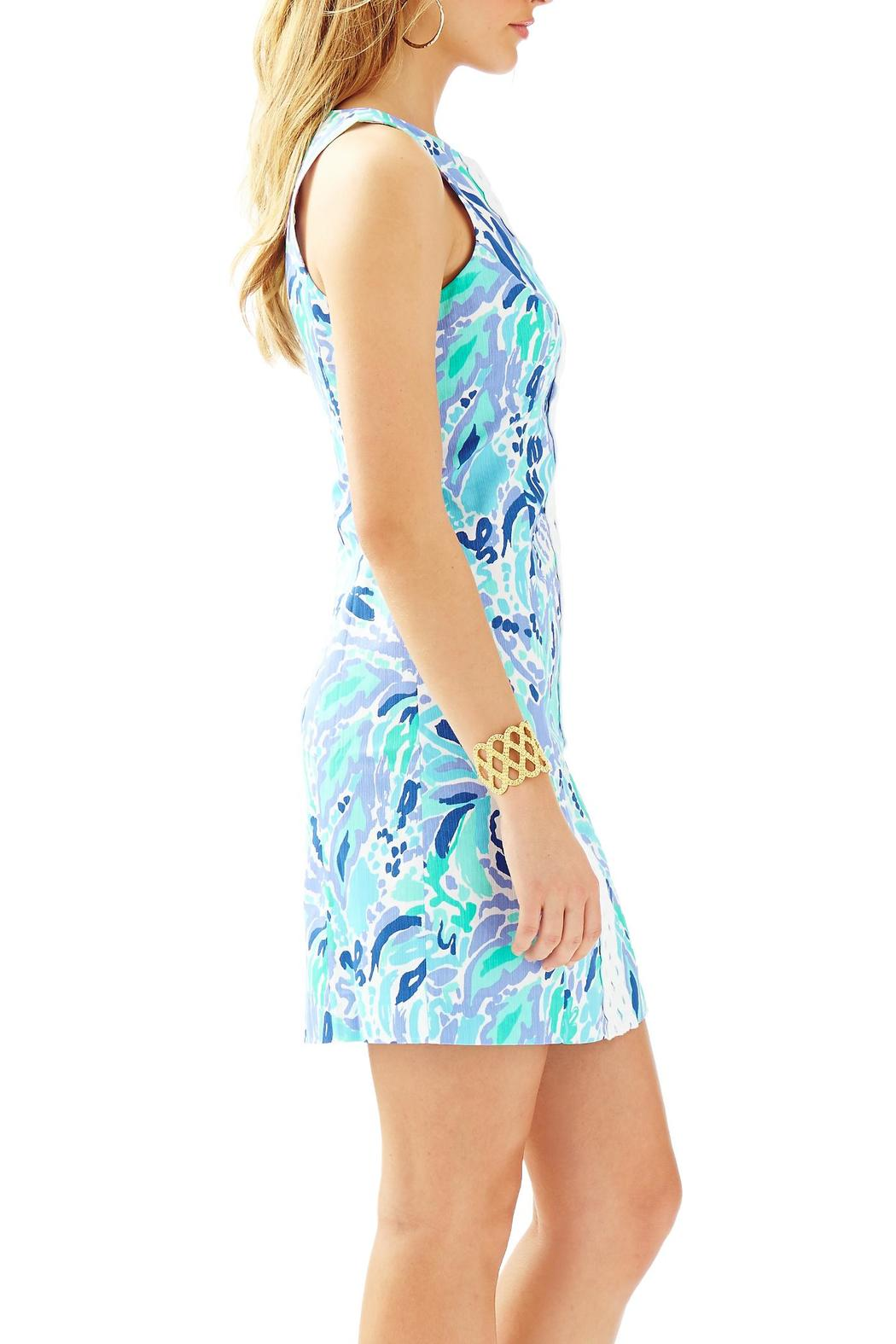 66bc23ed1fcaed Lilly Pulitzer Ryder Shift Dress from Sandestin Golf and Beach ...