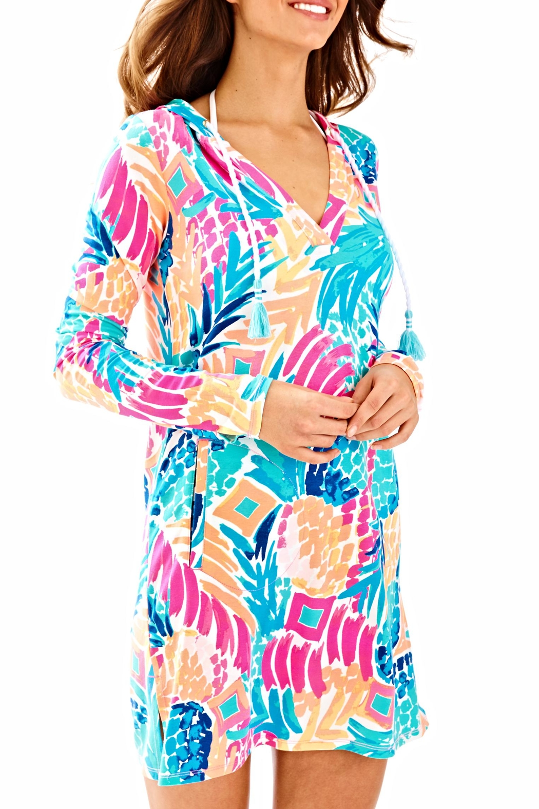109bcd79a0 Lilly Pulitzer Rylie Cover-Up Dress from Sandestin Golf and Beach ...